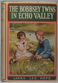 The Bobbsey Twins in Echo Valley