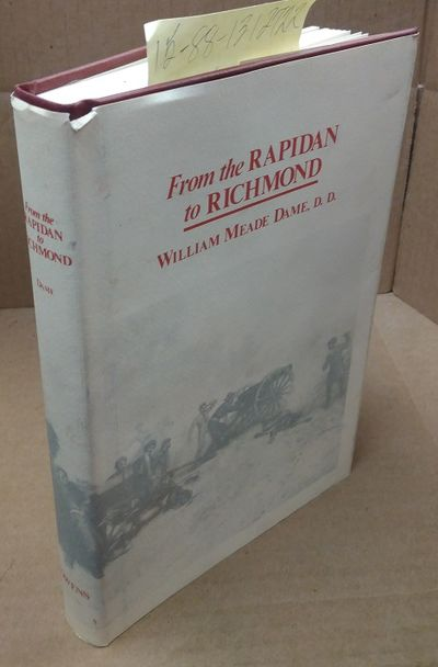 Richmond: Owens Publishing Company, 1987. Hardcover. Octavo; pp 219; VG-/G; off-white spine with red...