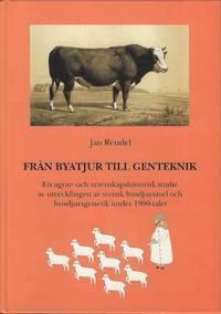 Fran Byatjur Till Genteknik