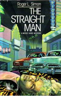 The Straight Man A Moses Wine Mystery
