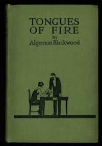 London: Herbert Jenkins Limited, 1924. Octavo, pp. 7-311 , original pictorial yellow-green cloth, fr...