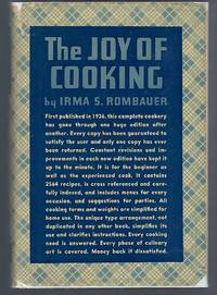 image of The Joy of Cooking : A Compilation of Reliable Recipes with a Casual Culinary Chat