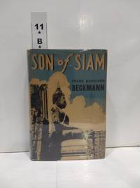 image of Son of Siam (SIGNED)
