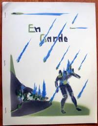 En Garde. Science Fiction Fanzine Number X, June 1944.
