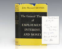 image of The General Theory of Employment, Interest and Money.