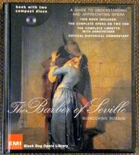 image of The Barber of Seville (Black Dog Opera Library)