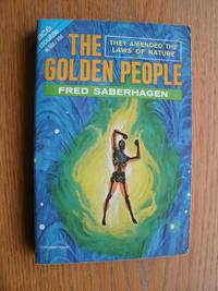The Golden People / Exile From Xanadu  ( aka Space Born ) # M-103