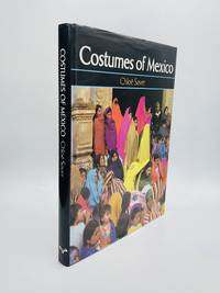 COSTUMES OF MEXICO