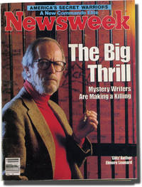 image of Newsweek (Volume CV, Number 16, April 22, 1985)