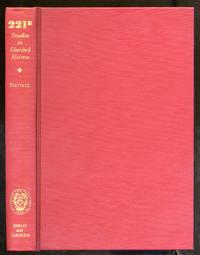 221B Studies in Sherlock Holmes