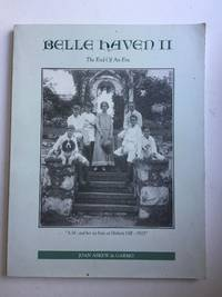 Belle Haven II  The End of an Era