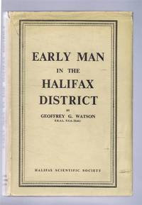 image of Early Man in the Halifax District
