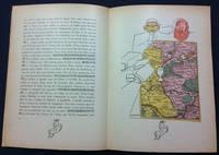 Les plus beaux contes de KIPLING, 1926, with 23 color pochoirs and a dedication by kees Van Dongen.