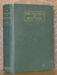 image of THE PEACHES OF NEW YORK