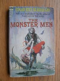 The Monster Men # F-182