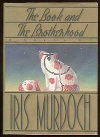 New York: Viking Press, 1987. Hardcover. Fine/Fine. First American edition. Fine in fine dustwrapper...