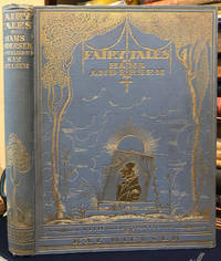 Fairy Tales by Hans Andersen Illustrated By Kay Nielsen