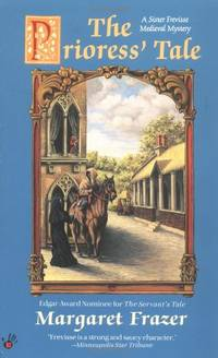 image of The Prioress' Tale (Sister Frevisse Medieval Mysteries)
