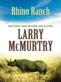 image of Rhino Ranch (Wheeler Hardcover)