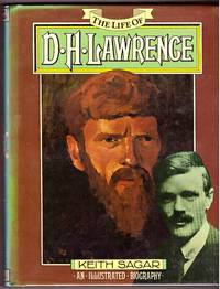 image of THE LIFE OF D. H. LAWRENCE.