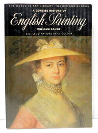 A Concise History of English Painting