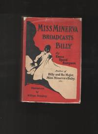 Miss Minerva Broadcasts Billy,
