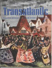 Transatlantic  May 1946 by  Thomas (ed) Fairley - 1946 - from Ridge Road Sight and Sound (SKU: 78978)