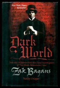 DARK WORLD - A Zak Bagans Adventure