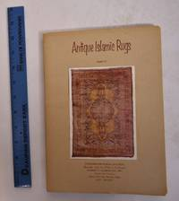 The Antique Islamic Rugs Collected by the Late Andrew R. Dole of Oak Park, Illinois, Part IV