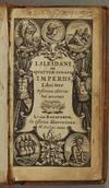 View Image 2 of 2 for I. Sleidani De qvatvor svmmis imperiis libri tres: postrema editione hac accurate recogniti Inventory #31731