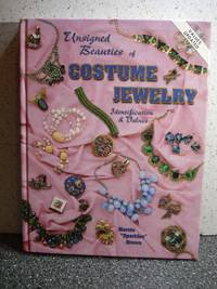 Unsigned Beauties Of Costume Jewelry  Identification & Values