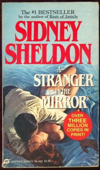 STRANGER IN THE MIRROR, Sheldon, Sidney