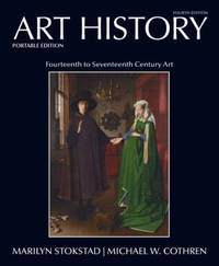 Art History Portable, Book 4 : 14th-17th Century Art