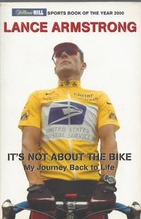 image of It's Not about the Bike  My Journey Back to Life
