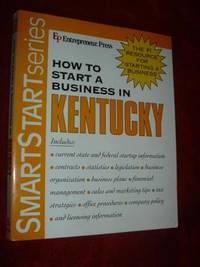 image of How to Start a business in Kentucky