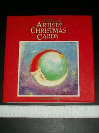 Artists' Christmas Cards by  Steven Heller - Hardcover - 1979 - from Arizona Book Gallery (SKU: 042421)