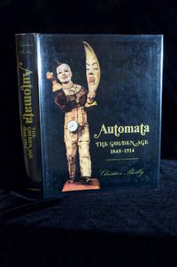 Automata  The Golden Age 1848 - 1914