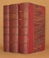 LECTURES ON THE HISTORY OF THE JEWISH CHURCH (3 VOLUMES COMPLETE)