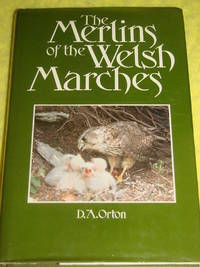 The Merlins of the Welsh Marches