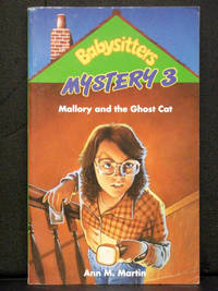 Mallory and the Ghost Cat  third book Baby-Sitters Club Mysteries