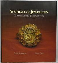 Australian Jewellery: 19th and Early 20th Century