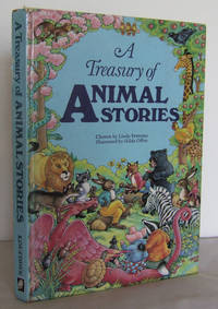 A treasury of animal Stories