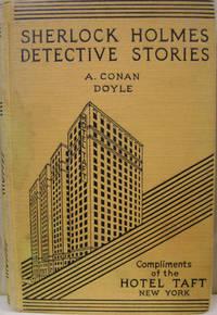 Sherlock Holmes Detective Stories