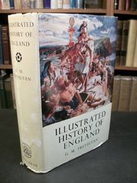 image of Illustrated History of England