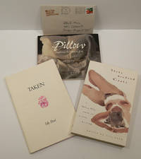 TAKEN | SEVEN HUNDRED KISSES | PILLOW: EXPLORING THE HEART OF EROS; [Three volumes, one signed...