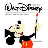 Art Of Walt Disney
