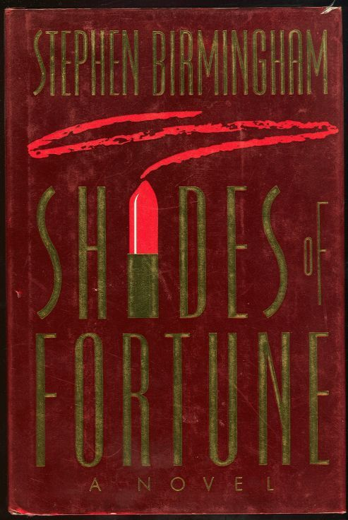 Image for SHADES OF FORTUNE