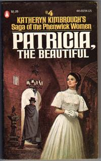 image of PATRICIA, THE BEAUTIFUL