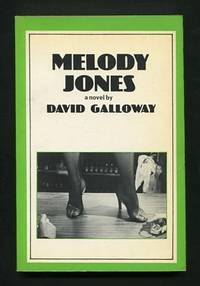 Melody Jones