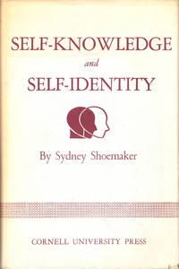 Self-Knowledge and Self-Identity